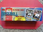 1994 TOPPS BASEBALL COMPLETE SET of SERIES 1 & 2 FACTORY SEALED BOX MINT CARDS