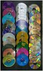 33 CD's - Touching The Father's Heart Vineyard Music USA - 33 CD's (CD's ONLY!)