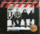 U2 how to dismantle an atomic bomb Vg+/-VG+ DSD + BEST OF cd UNIQUE RARE