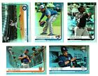 2019 Topps Chrome Rookie Variations Factory Set Gallery 11