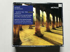 GURDJIEFF DE HARTMANN - MUSIC FOR PIANO - VOL. IV - 2001 -  2 CD BOX SET
