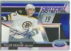 Tyler Seguin Cards, Rookie Cards and Autographed Memorabilia Guide 13