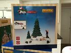 New Lemax Village Collection Christmas Village Accessory Santa'S Kiddie Train