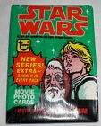 1977 Topps Star Wars Series 4 Trading Cards 17
