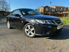 LARGER PHOTOS: 2009 Saab 93 9-3 Vector Sport Convertible 150 BHP Automatic Auto LOW Miles