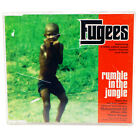 FUGEES - RUMBLE IN THE JUNGLE  731457406922  EU CD C4901