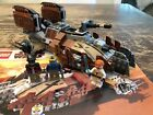 LEGO Star Wars 7753 Pirate Tank 100% Complete!