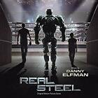 Danny Elfman - Real Steel (Original - ID4z - CD - New
