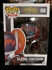 Funko Pop League of Legends DJ Sona World Championship Riot Games Exclusive #08