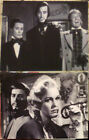 INGMAR BERGMAN The Magician Smiles Of A Summer Night POSTCARD LOT Max von Sydow