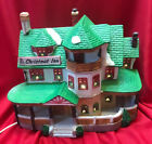 Lemax Dickensvale Village Lighted Building ~ CHRISTMAS INN ~ IN BOX