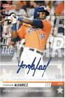 2019 TOPPS NOW ROOKIE OF THE YEAR AUTO CARD #34 99 ASTROS YORDAN ALVAREZ #AW-2A