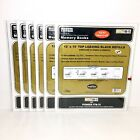Lot of 6 Pioneer FTM 15 Memory Book Black Refill Pages Style RB 15 12 x 15 NEW