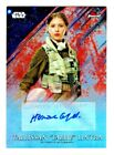 2018 Topps Finest Star Wars Trading Cards 17
