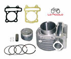 Set Thermal Unit Cylinder Malaguti Ciak 150 Engine Kymco