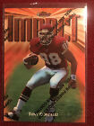Tony Gonzalez Cards, Rookie Cards and Autographed Memorabilia Guide 35