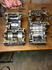 Yamaha DS7 YDS7 R5 R 5 Engine Cases Bottom End Case Cover