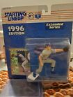 ERIC KARROS Starting Lineup MLB 1996 Extended Figure & Card L.A. DODGERS