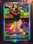 Justin Upton Cards, Rookie Cards and Autographed Memorabilia Guide 26