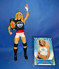 Trish Stratus Wrestling Cards, Autograph and Memorabilia Guide 51