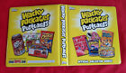 2013 Topps Wacky Packages Halloween Postcards 19