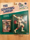 1989 Kenner Starting Lineup SLU Shane Conlan Buffalo Bills NFL Football