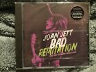 Joan Jett - Bad Reputation NEW/SEALED Music From The Original Motion Picture CD