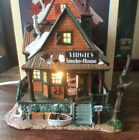 LEMAX - Vail Village Illuminated Building - Virgil's Smoke House - IN BOX