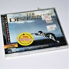 THE DISTANCE ~ LIVE AND LEARN ~ CD ~ JAPAN & OBI ~ NEW / SEALED ~ Chris Ousey