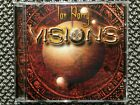 Ian Parry Visions CD