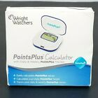 WEIGHT WATCHERS POINTS PLUS CALCULATOR NAC 4B