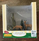 LEMAX - Village Accessories - Testing The Water Landscape Accent - NEW IN BOX