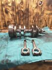Suzuki 250 GS GS250-T GS 250 Rods Engine Crankshaft & Starter Clutch 1981 1980