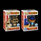 Funko Pop Exclusive Looney Tunes Bundle Wile E. Coyote Road Runner - IN HAND!!