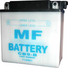 Battery (Conventional) for 2008 Bajaj Pulsar DTS-i 200 (4T) NO ACID