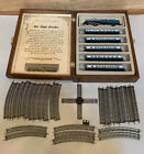 Vintage N Scale Minitrix 1022 Sir Nigel Gresley Train Set 0935 NICE Ship FAST