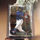 Top Vladimir Guerrero Jr. Rookie Cards and Prospects 40