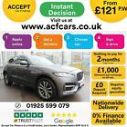 2016 GREY JAGUAR F PACE 20 i4D R SPORT AWD DIESEL AUTO CAR FINANCE FR 121 PW