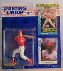 1993  JOHN KRUK - Starting Lineup- SLU - Sports Figurine - PHILADELPHIA PHILLIES