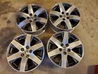Set of 4 Honda Pilot Ridgeline 18 Factory OEM Wheels Rims WITH TPMS sensors