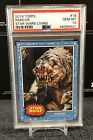 Topps Living Set Star Wars Trading Cards Checklist Guide 17