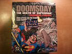 Sky box - Doomsday - Death of Superman Trading Cards- 1992 - Factory Sealed