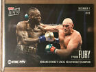 2019 Topps Now Showtime Championship Boxing Cards 10