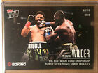 2019 Topps Now Showtime Championship Boxing Cards 12