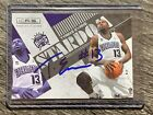 2010-11 Rookies & Stars Basketball Review 5
