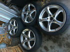 set of 4 Porsche 911 18 wheels