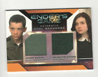 2014 Cryptozoic Ender's Game Trading Cards 10