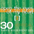 Vertical Music: Open the Eyes of My Heart, Vol. 2 by Various Artists (CD,...