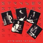 STRYDER CD - It's Rock & Roll  1984  FEMALE-FRONTED AOR / MELODIC HARD ROCK