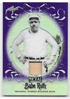 2016 Leaf Babe Ruth Collection Baseball Cards - Available now 19